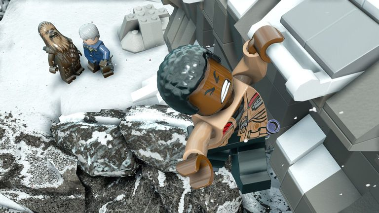 LEGO Stars Wars: The Force Awakens