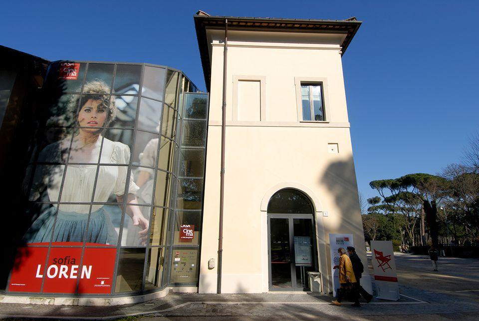 La Biennale di Venezia - Venice International Film Festival