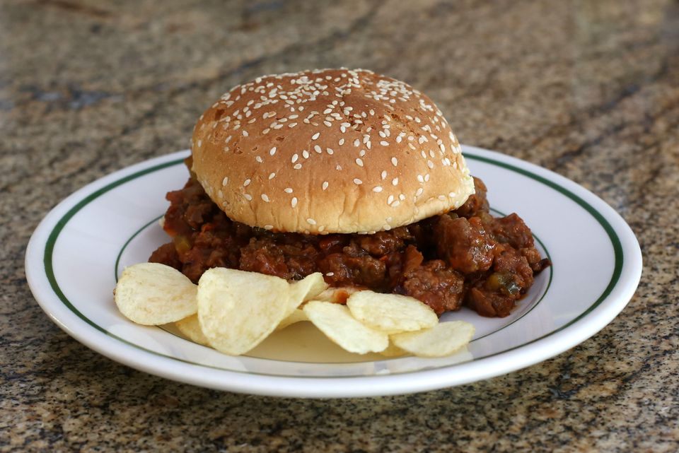 bbq beef sandwiches, slow cook