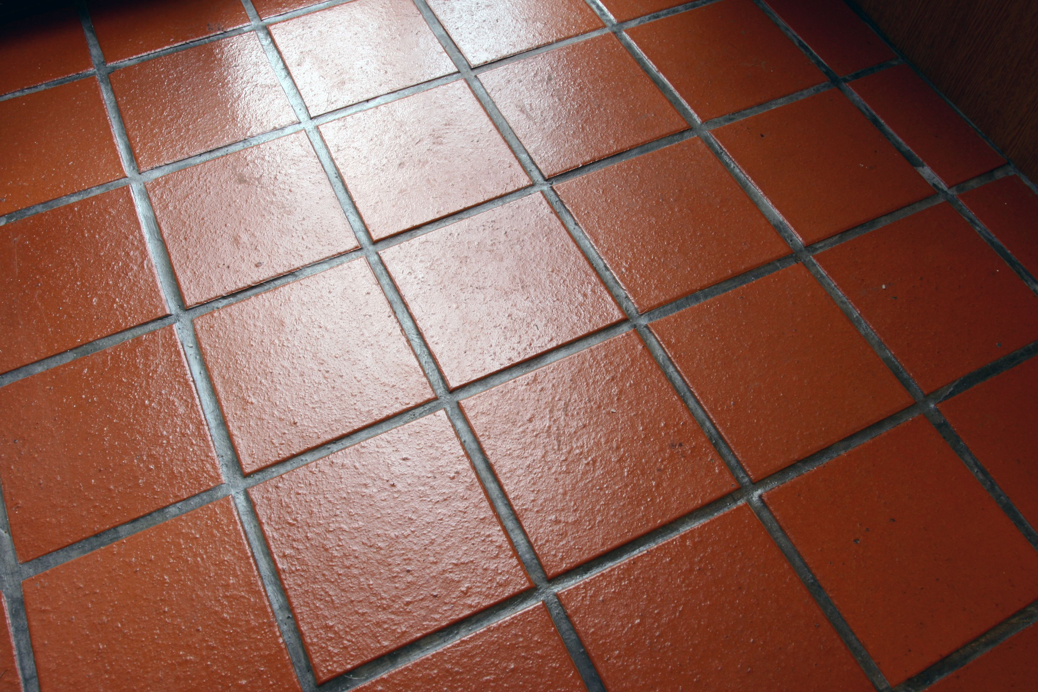 An introduction to quarry tiles dailygadgetfo Gallery