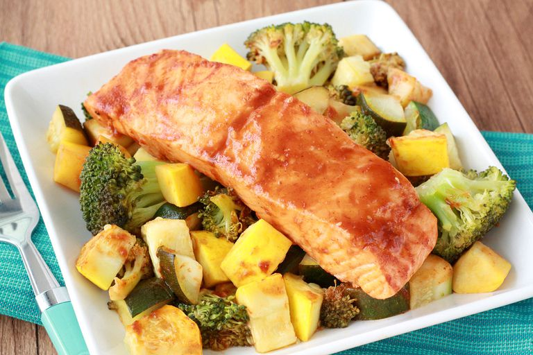 Is Salmon Good for Weight Loss?