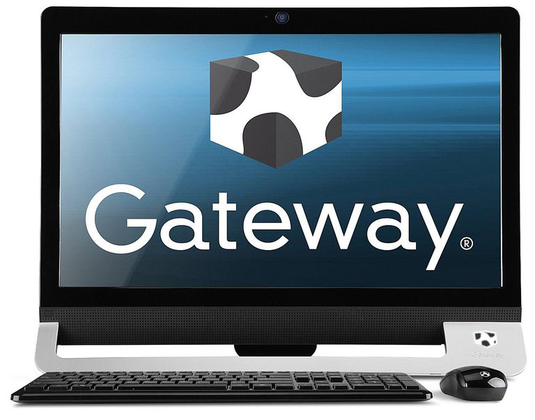Gateway One ZX6980 All-In-One Desktop PC