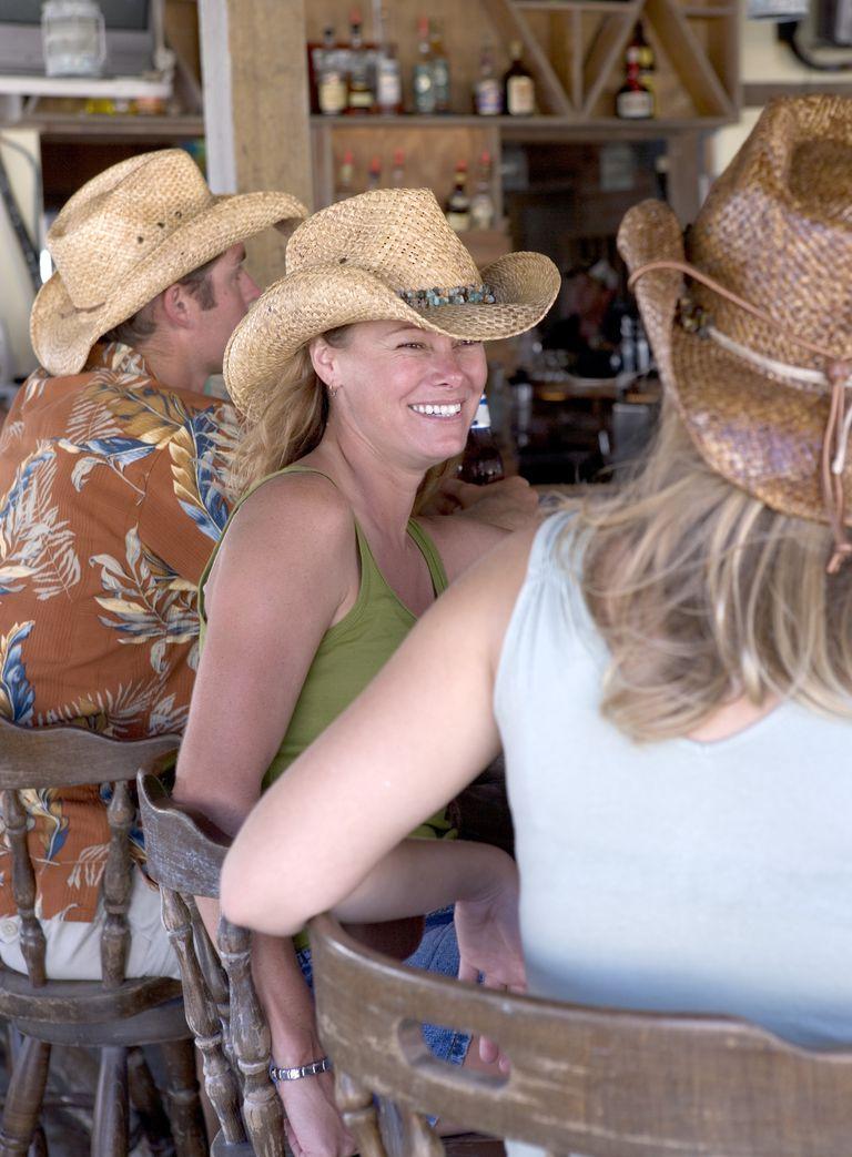 lesbian cowboys