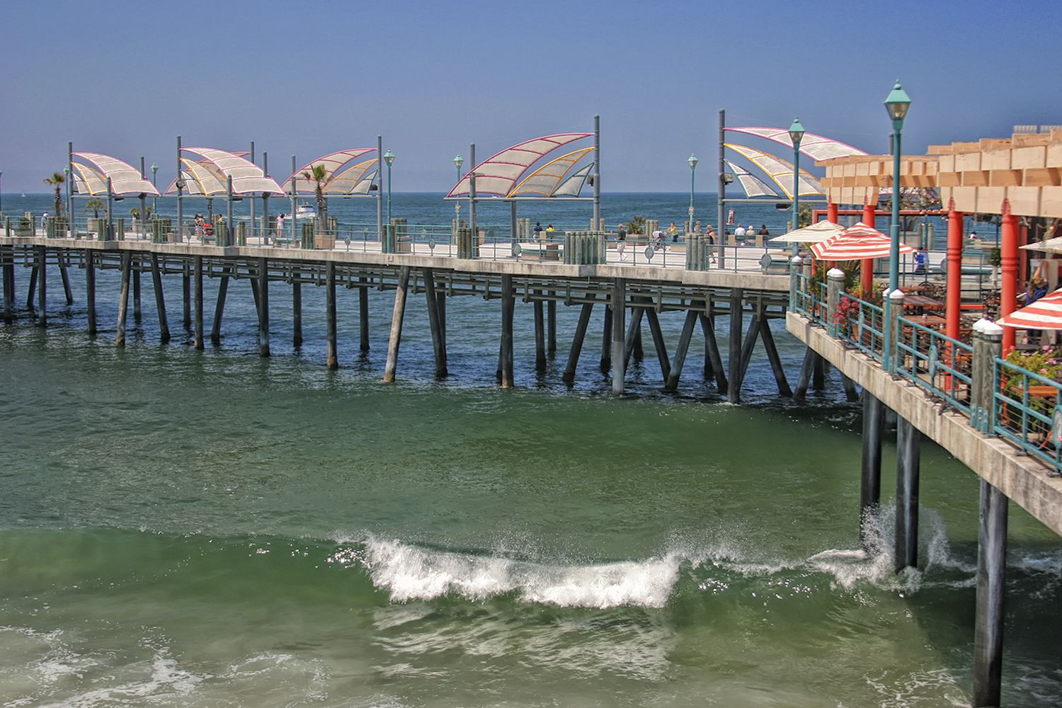 Car Rentals Los Angeles >> Things to Do in Redondo Beach: For a Day or a Weekend