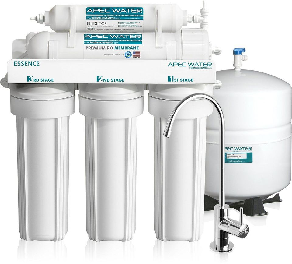 The 7 Best Water Filters to Buy in 2018