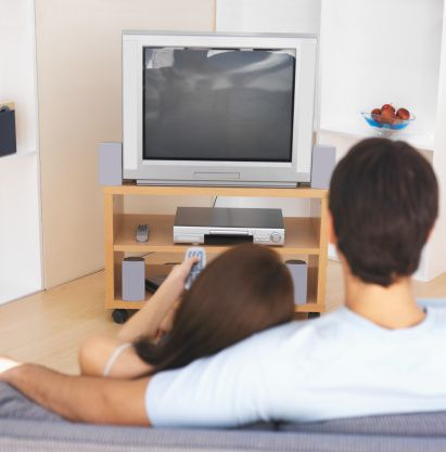 Películas para disfrutar en pareja