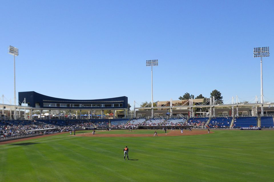 Maryvale Baseball Complex