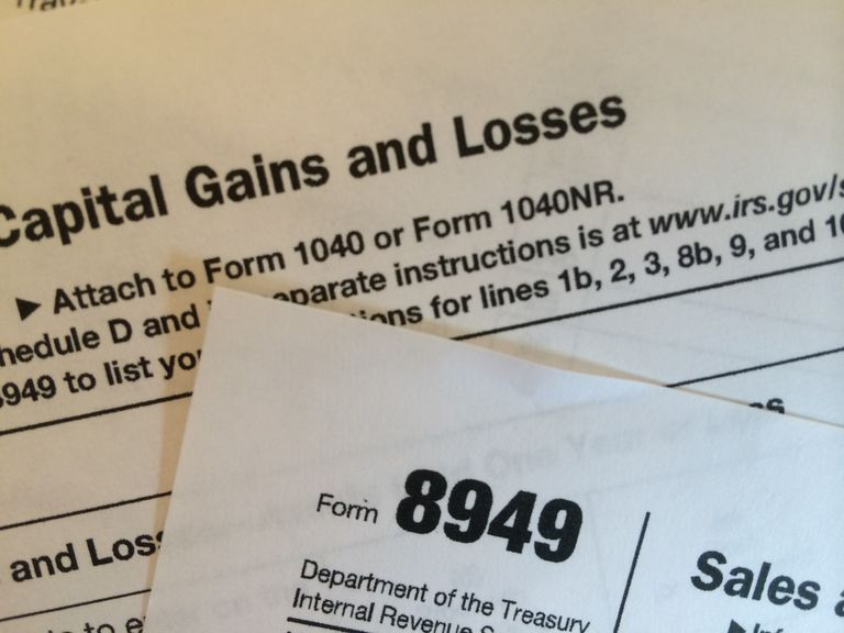 2014 Tax Tips for Capital Gains and Losses