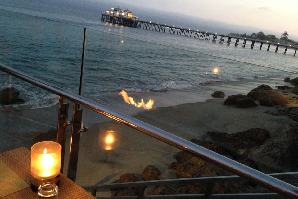 Best Places To Propose In Los Angeles
