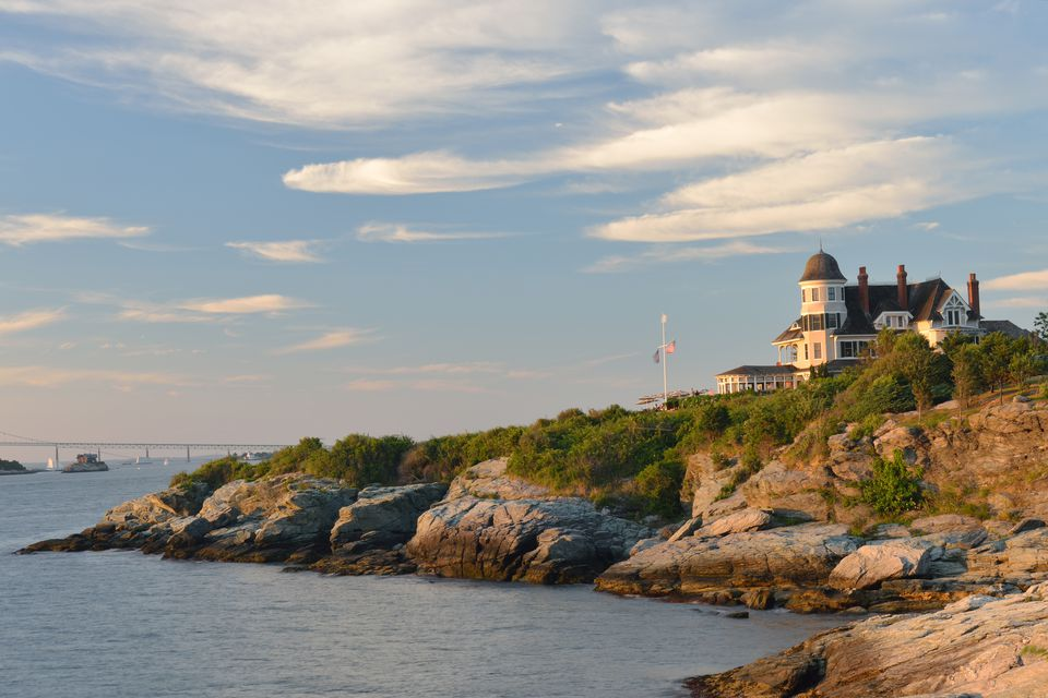 Things to Do in Rhode Island