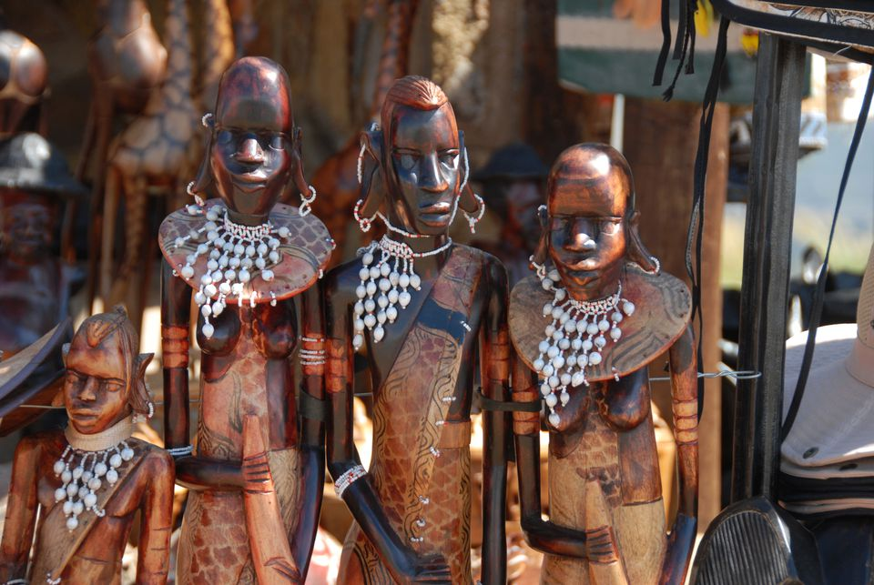 Best Places for Souvenir Shopping Durban South Africa