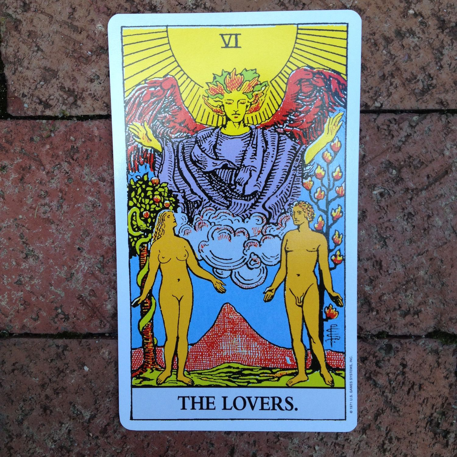 a study of tarot cards The truth about tarot cards introduction the truth as we study the tarot cards, all of these elements come together and are combined.