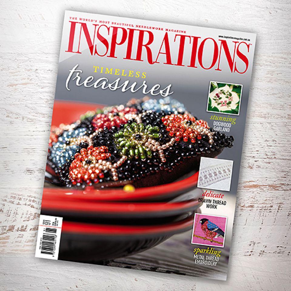 Inspirations Magazines