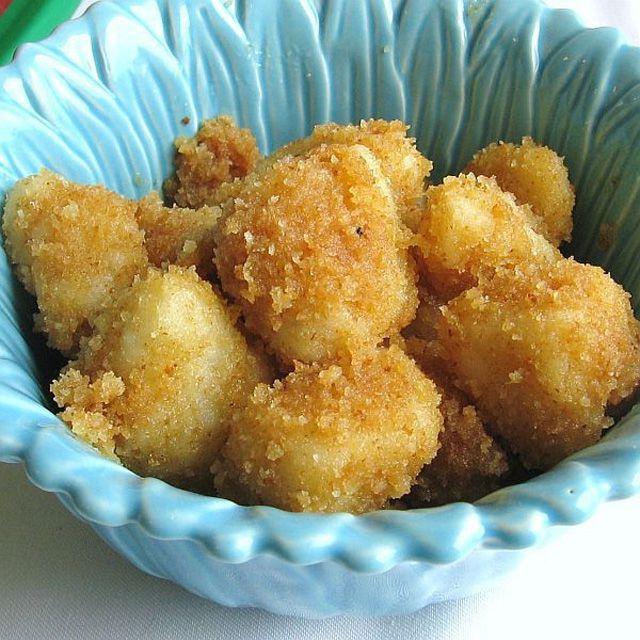  Hungarian-Jewsh Shlishkas or Potato Dumplings