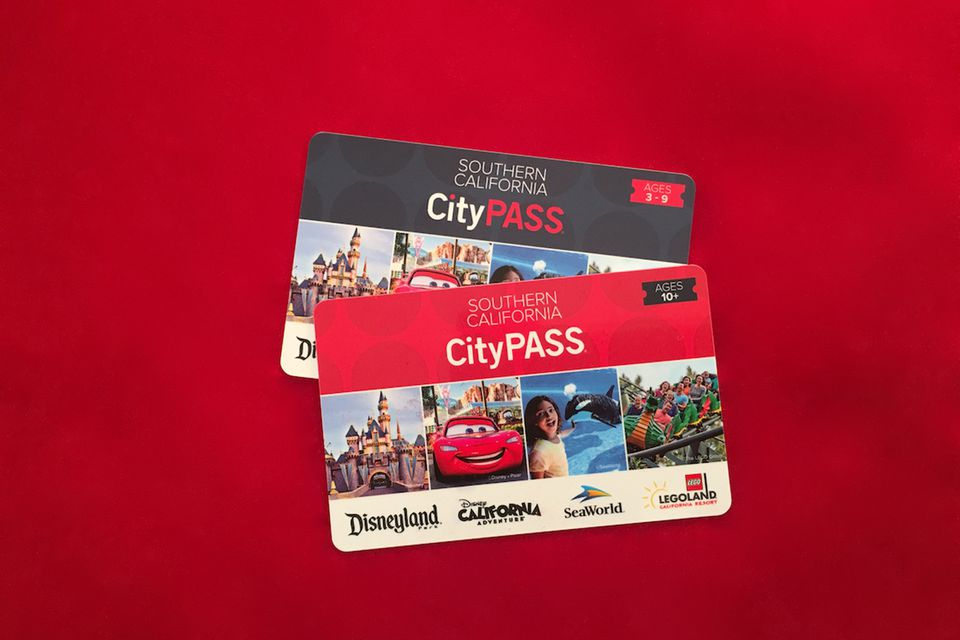 Take a look at the Southern California CityPASS