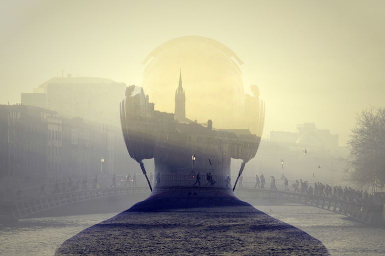 La contaminación acústica. los sonidos de la ciudad