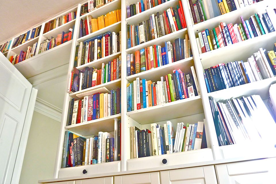 Amato IKEA Hacks: the Best 23 BILLY Bookcase Built-ins Ever RY01