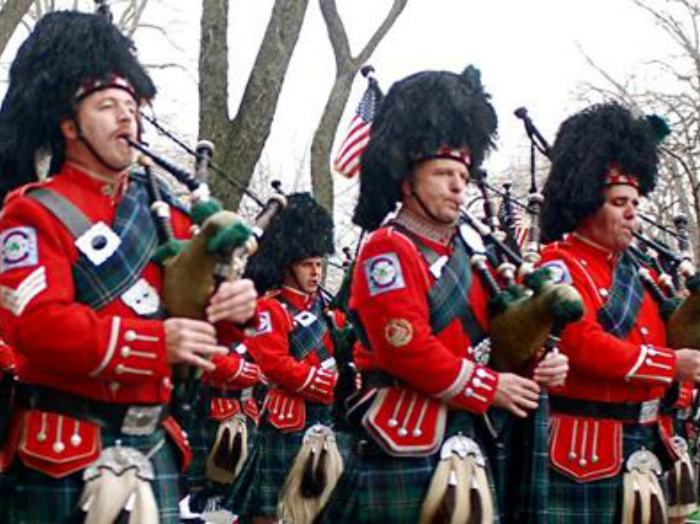 St patrick 39 s day celebrations with kids for Day trip to nyc with kids