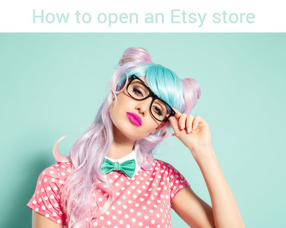 How to Start and Etsy Business