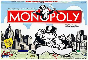 Monopoly - Basic Game