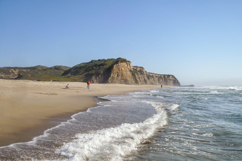 Gunnison Beach - Nude Beach - NYC New Jersey - Thrillist