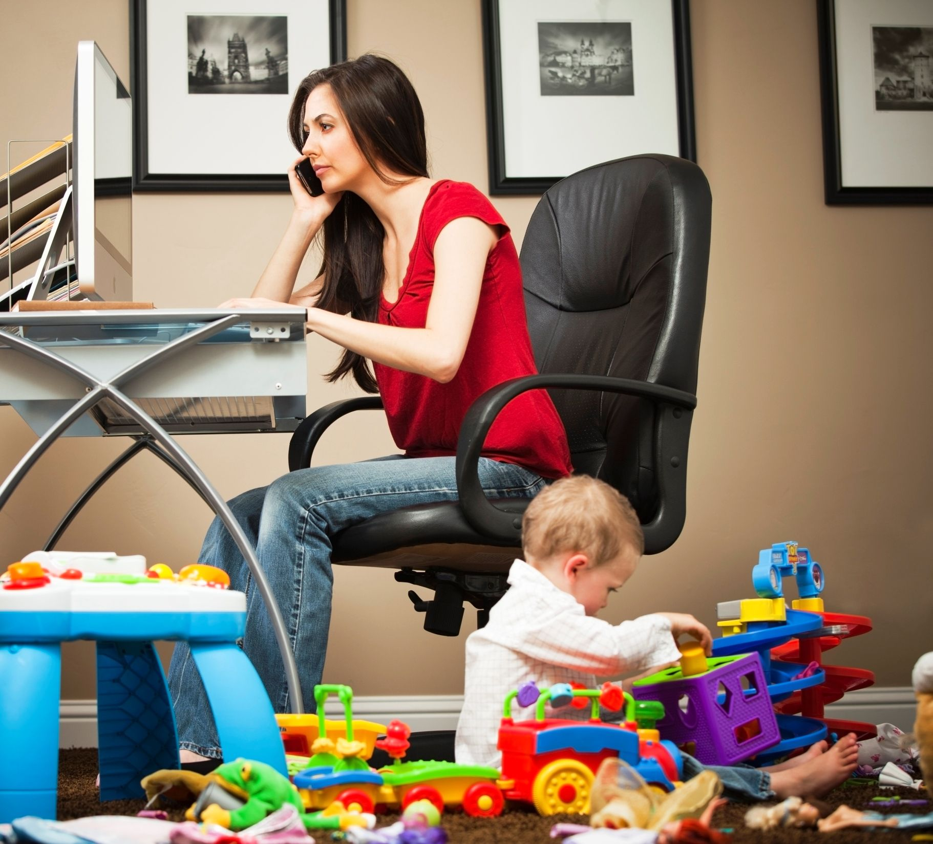 The Best Home Based Business Ideas for Stay at Home Moms  Dads