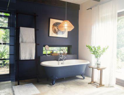 Bathroom Vinyl Tile Vs Ceramic Tile