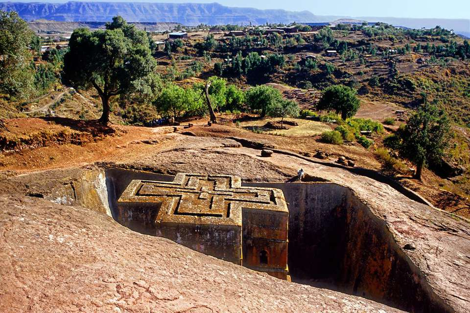 Ethiopia Travel Guide Essential Facts and Information