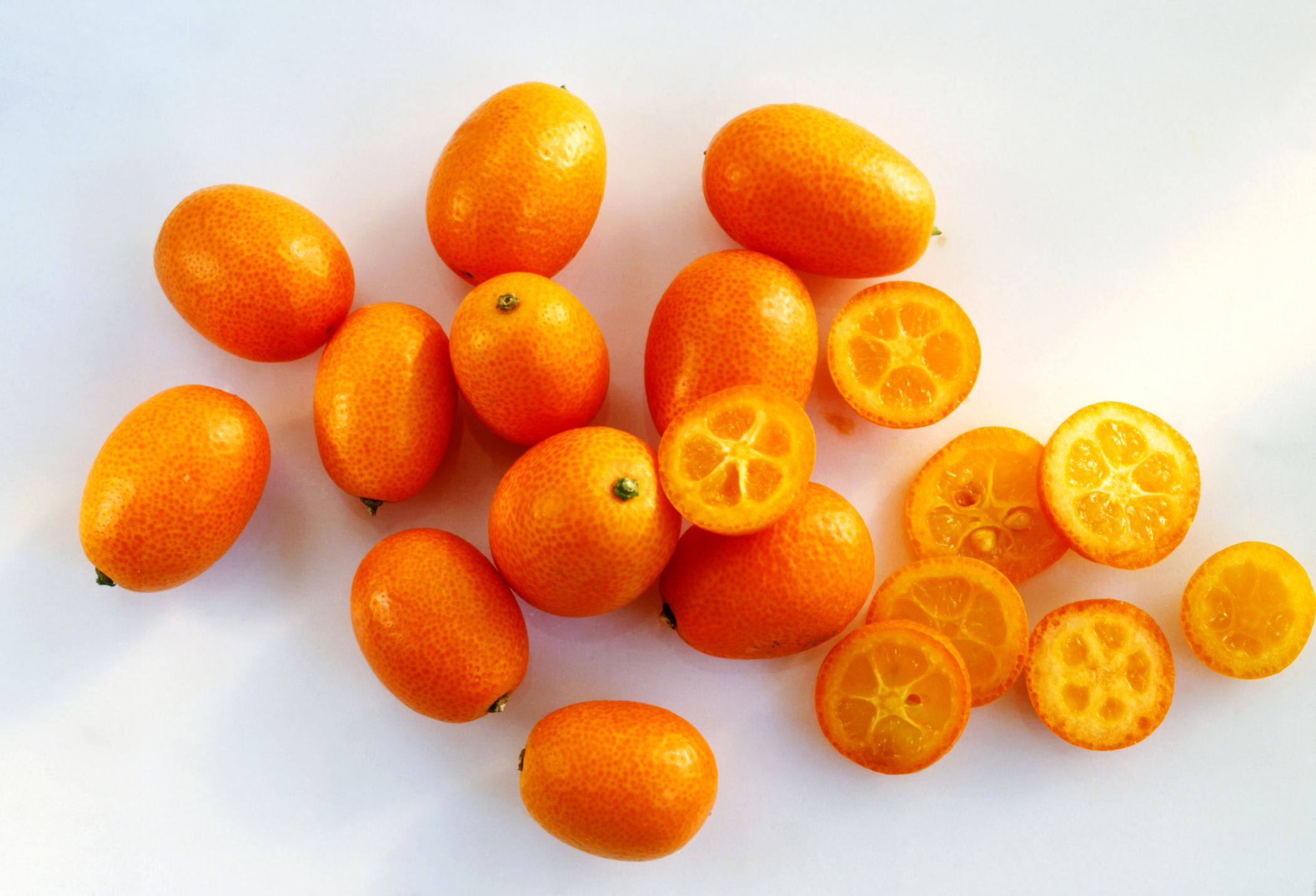 What Are Kumquats And How Do You Eat Them