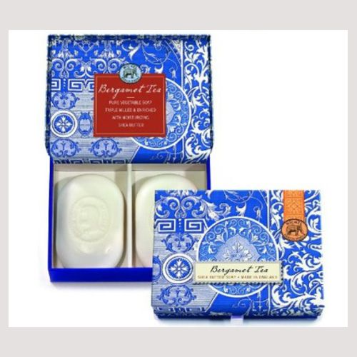 Luxury Bar Soaps - Bergamot Tea