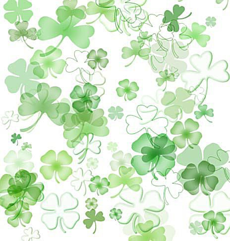 St. Patrick's Day Brushes - Free Photoshop Brushes at ...