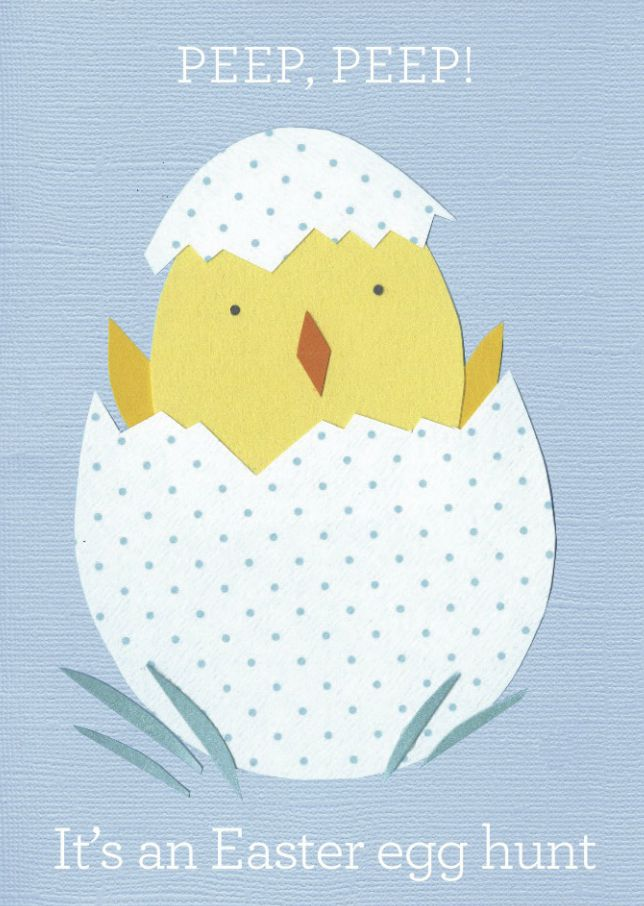 17 free easter printables for your home and kids printable easter invitations by martha stewart negle Images