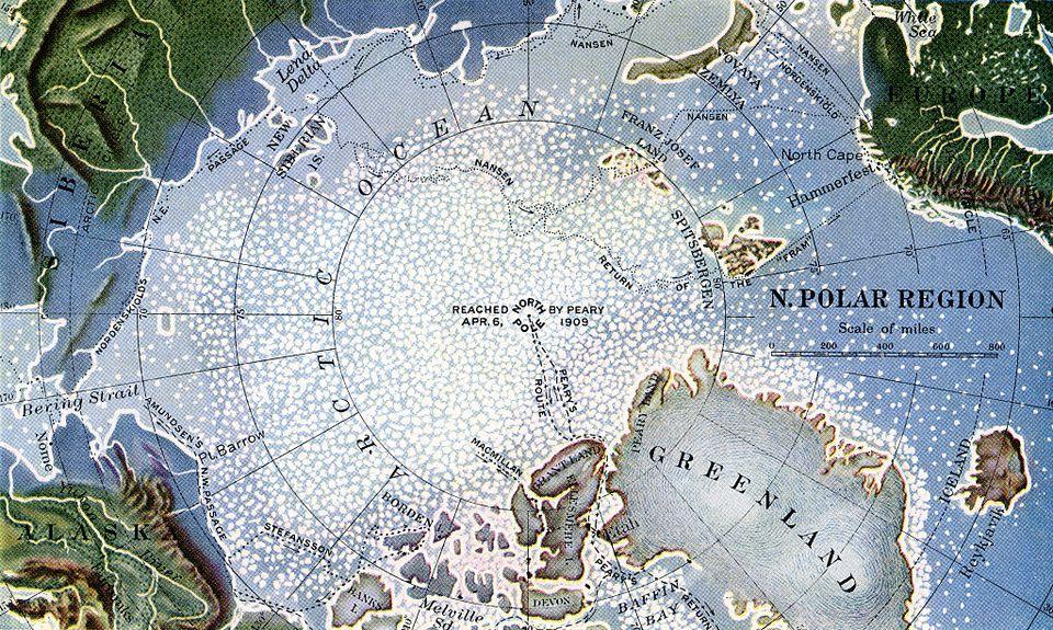 Arctic Circle Travel Guide