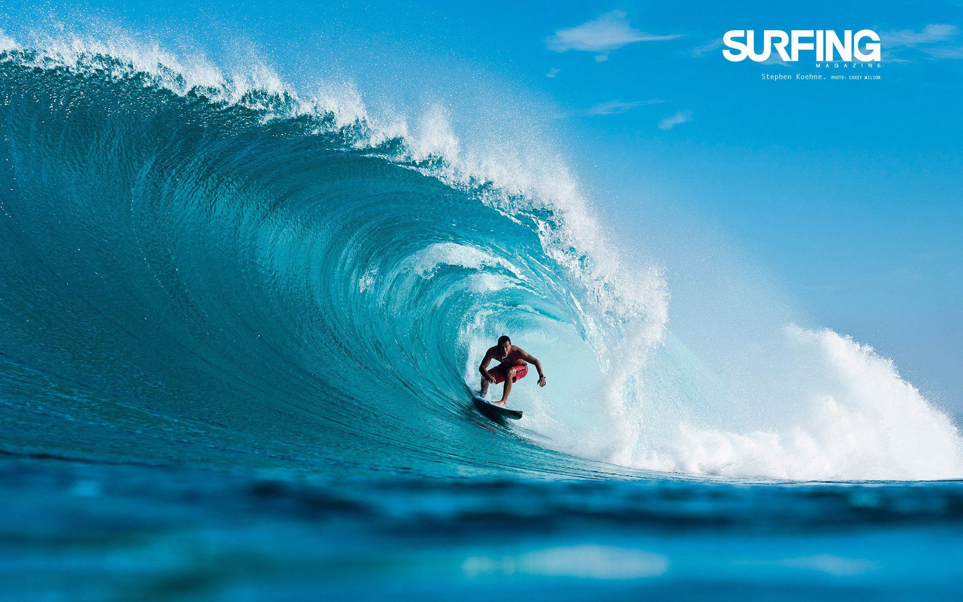 surfer free ocean wallpapers blirknet 58d94a383df78c516203cde5