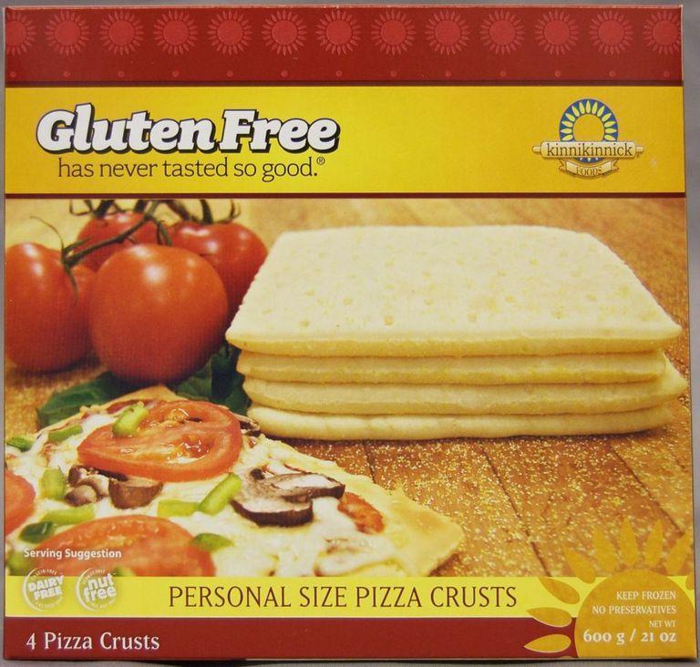 Frozen Gluten Free Pizza Crust Whole Foods