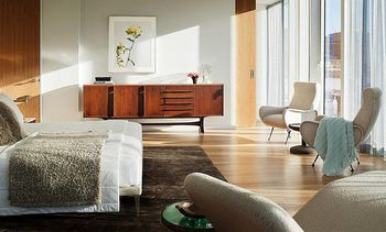 Contemporary Midcentury Modern And Minimalist Decor Whats The Difference Design