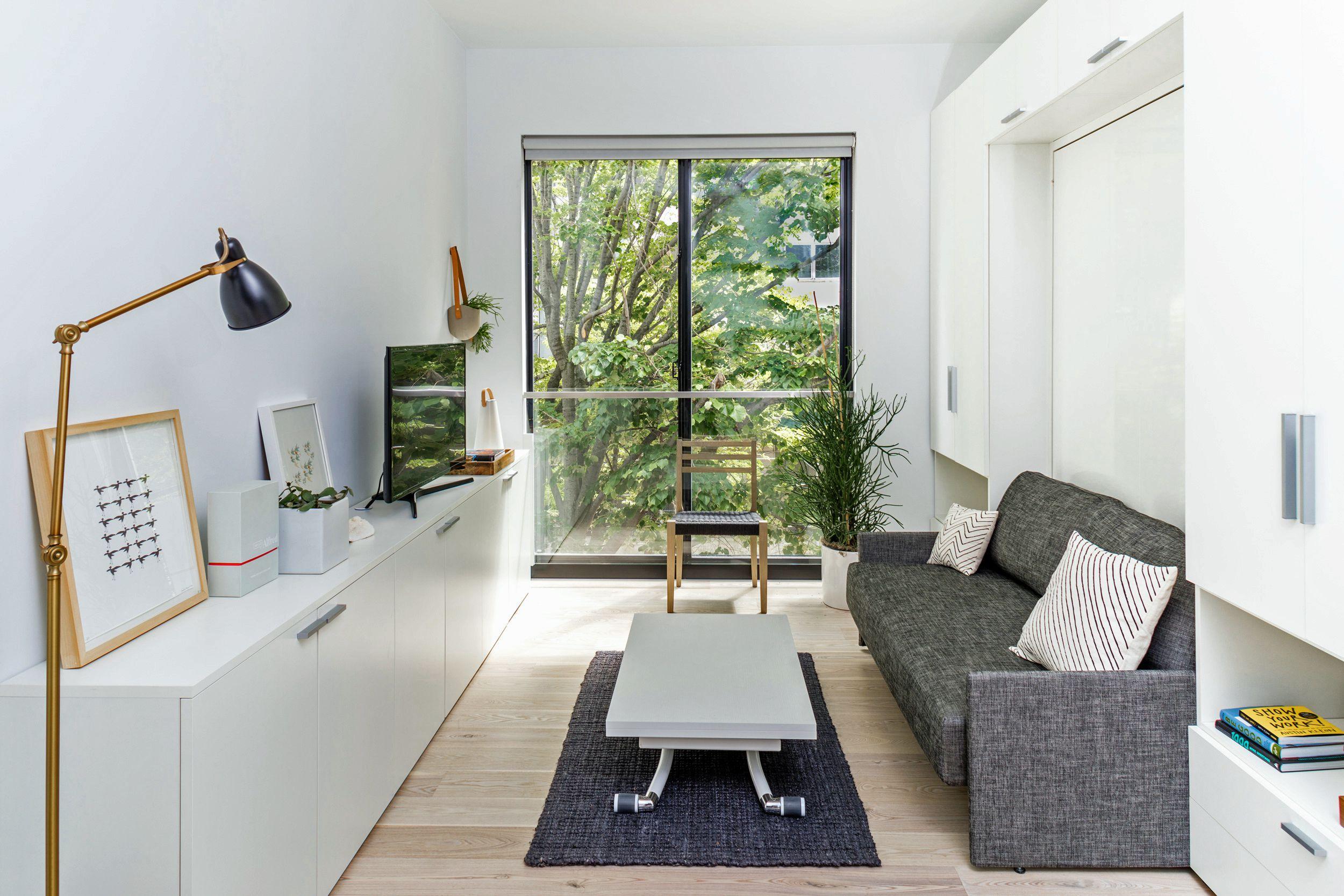 studio apartment living.  12 Perfect Studio Apartment Layouts That Work