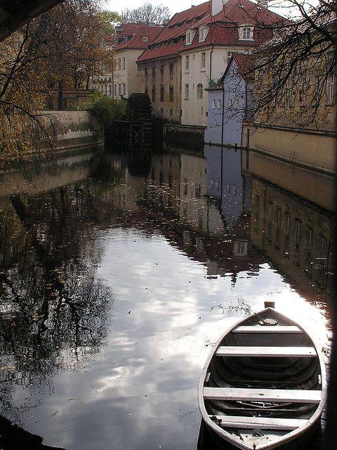 Prague Water
