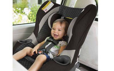 Is an InfantOnly Car Seat Required for a Newborn
