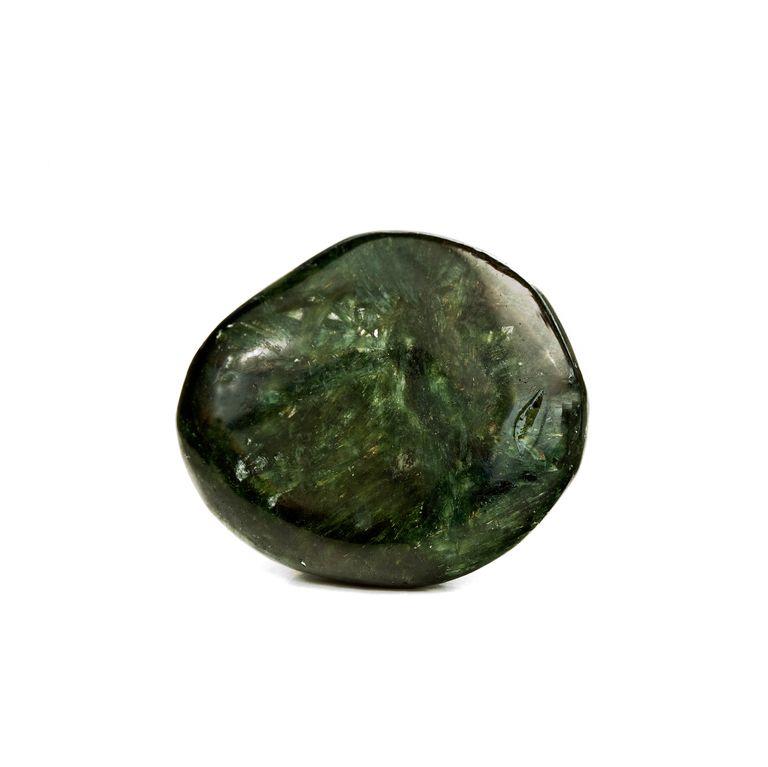 Actinolite Crystal Healing Stone