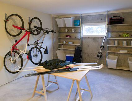 Best affordable options for basement flooring