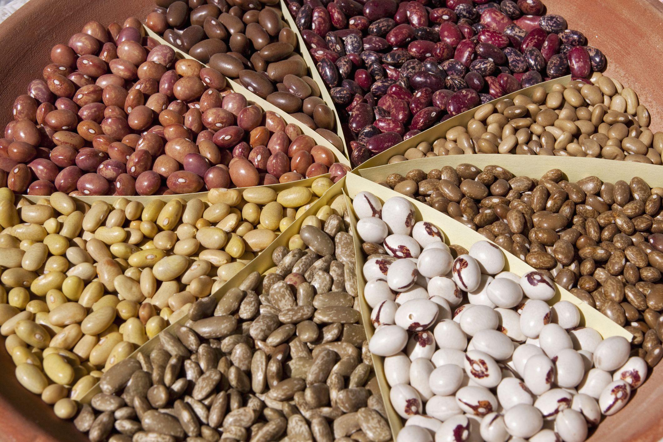 Safe Gluten-Free Bean Options