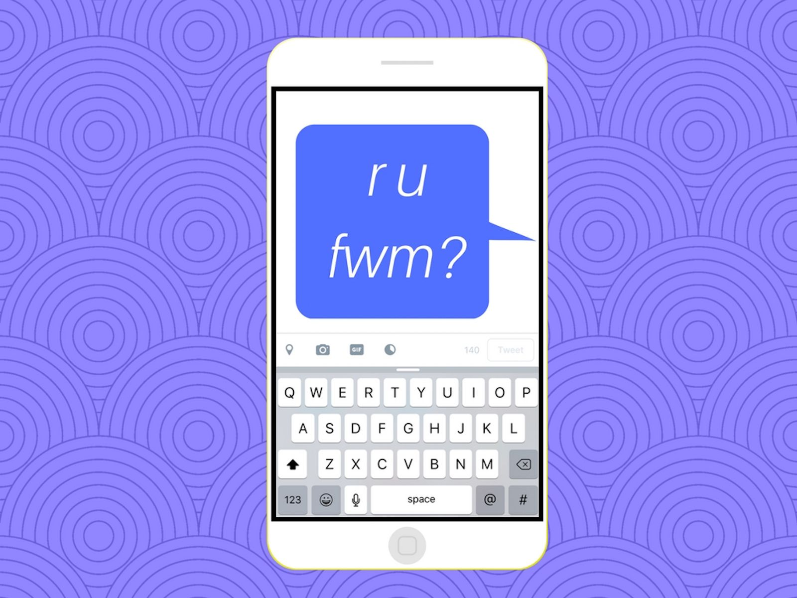 What Does FWM Mean?