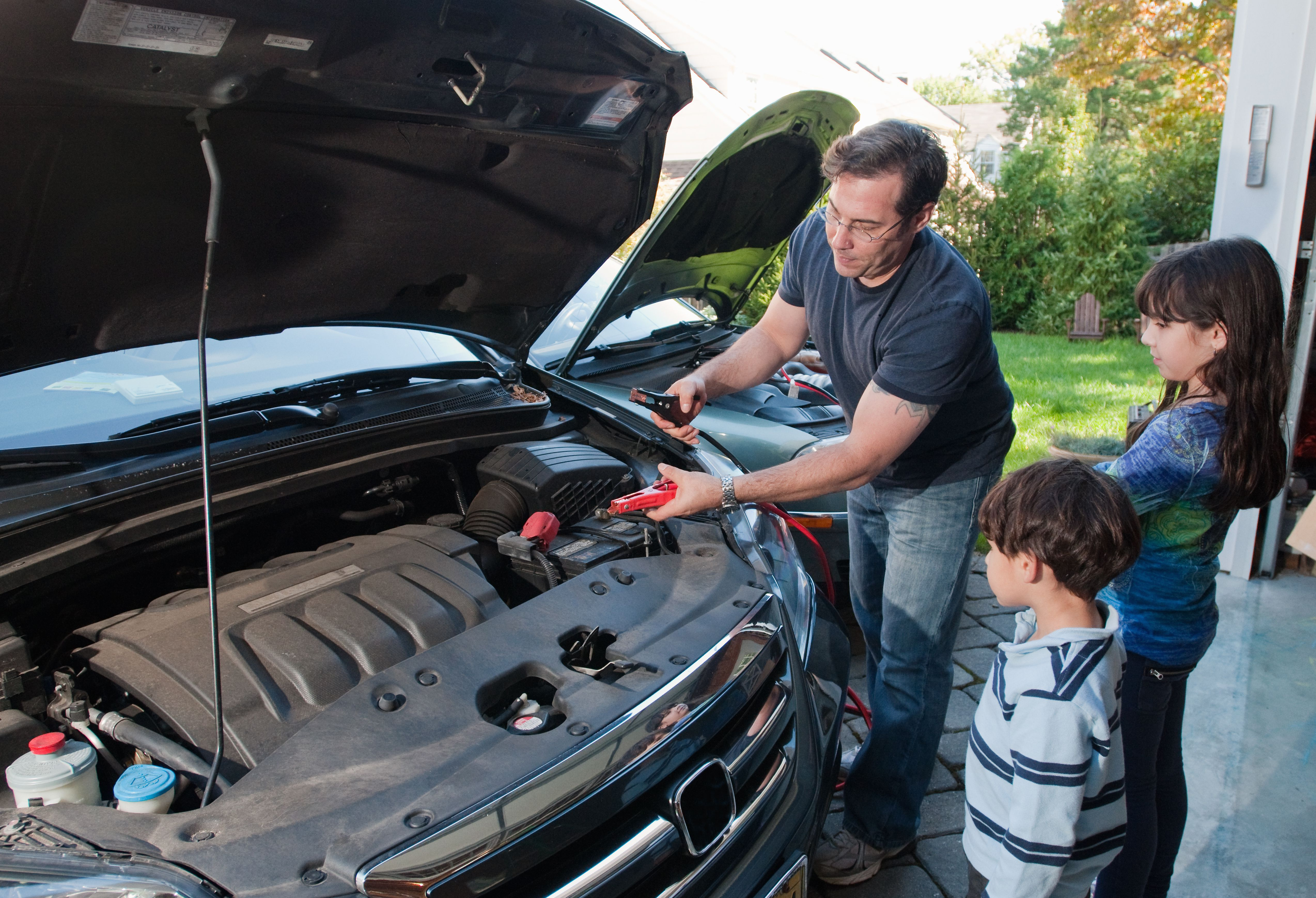 learn how to clean your car battery with baking soda. Black Bedroom Furniture Sets. Home Design Ideas