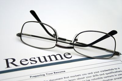 tips for writing a resume for a job application - Tips On Writing Resume