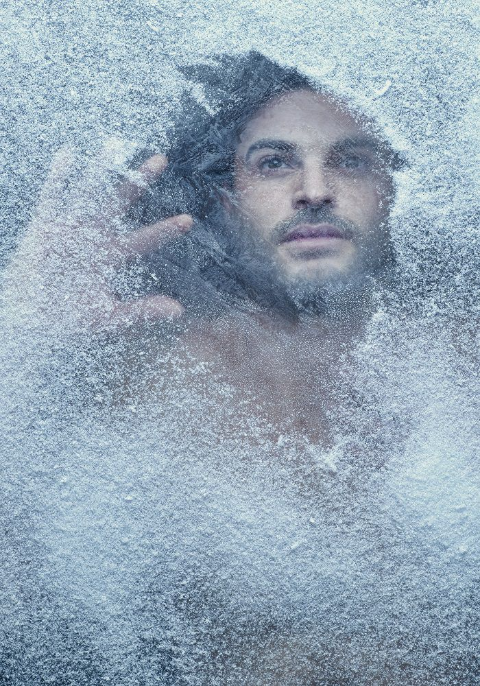 Jay Cardiello - Take Me To The Cooler: How Cryotherapy Can Help You
