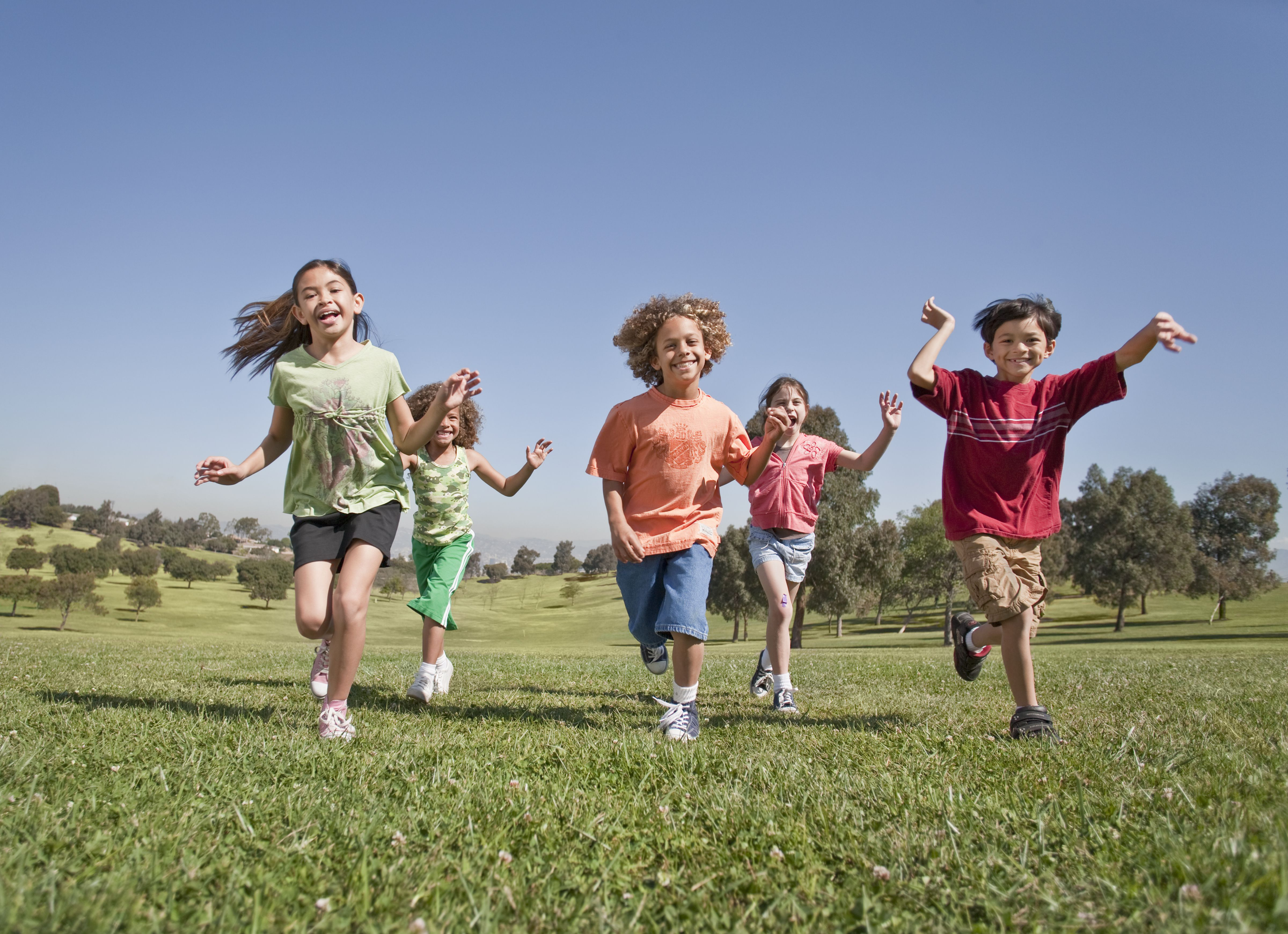 Outdoorioutdoorimg Tag: Running Games For Kids To Encourage Exercise