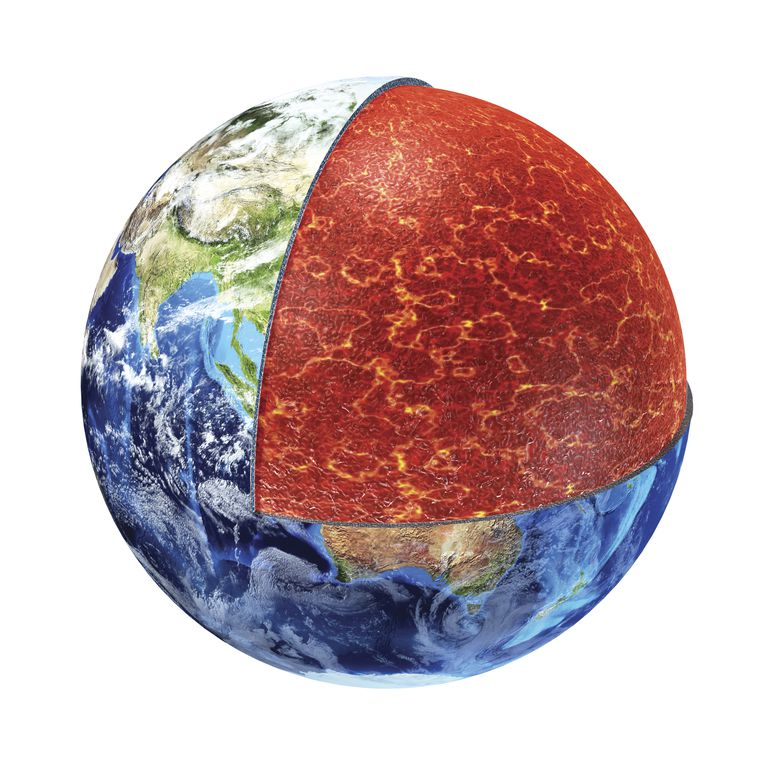 earths crust A new mit study found that earth's oldest rocks, known as cratonic roots are partially made of diamond.