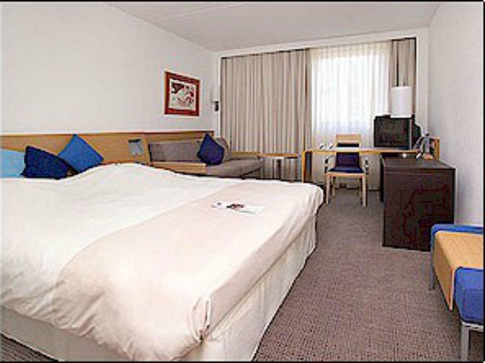 Novotel Maastricht Hotel - room photo 1805280