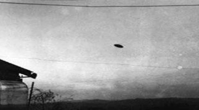 Alien Photo: The Best UFO Photos Ever Taken